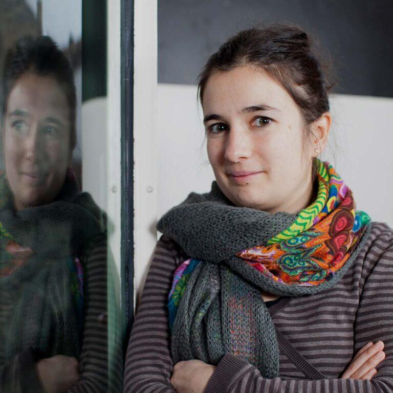 Kathrin Walde